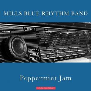 Peppermint Jam