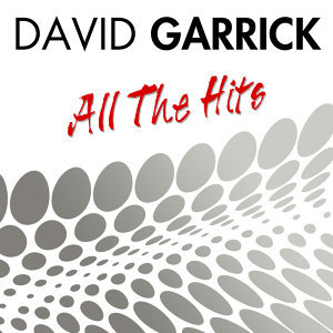 All The Hits Plus More By David Garrick