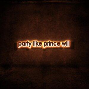 Party Like Prince Will 2 (feat. Farisha)