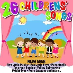 26 Children's Songs