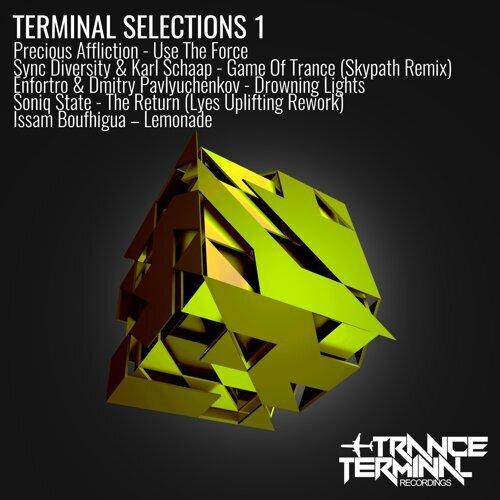 Terminal Selections 1