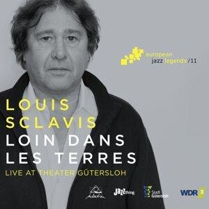 Loin dans les terres (Live at Theater Gütersloh) [European Jazz Legends Vol. 11]