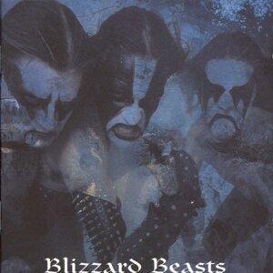 Blizzard Beasts