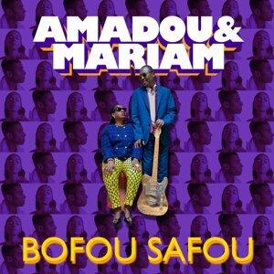 Bofou Safou