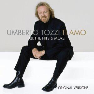 Ti Amo - All The Hits & More