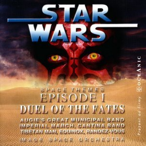 Star Wars Episode 1 - Duel Of The Fates