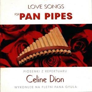 Love Songs for Pan Pipe