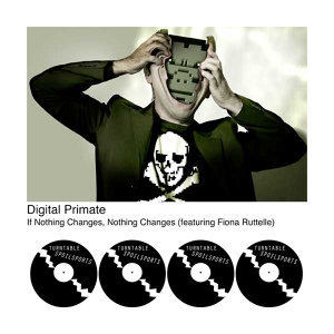 Nothing Changes (If Nothing Changes) [feat. Fiona Ruttelle]