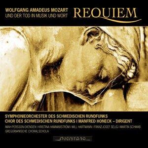 Requiem - Wolfgang Amadeus Mozart und der Tod in Musik und Wort