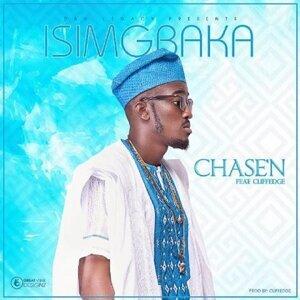 Isimgbaka (feat. Cliffedge)