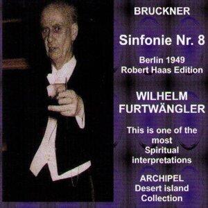 Bruckner & Wilhelm Furtwängler: Symphony No. 8 (1949) - This Is One of the most Spiritual Interpretations