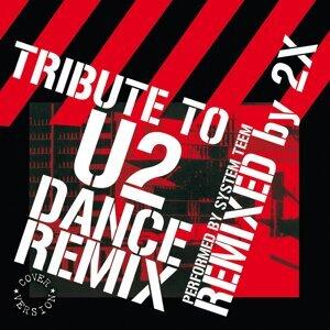 Tribute to U2 - Dance Remix
