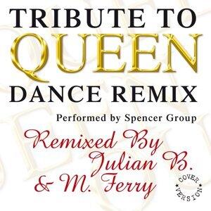 Tribute to Queen - Dance Remix
