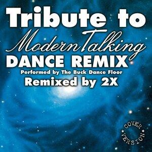 Tribute to Modern Talking - Dance Remix