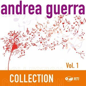 Andrea Guerra Collection, Vol. 1