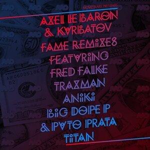 Fame Remixes EP