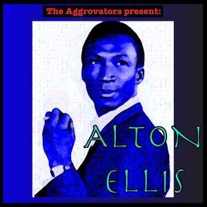 The Aggrovators Present: Alton Ellis