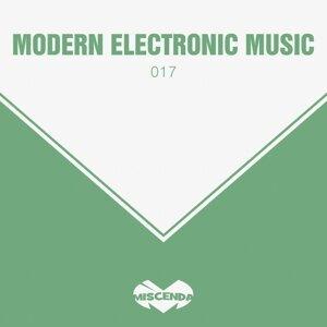 Modern Electronic Music, Vol. 17