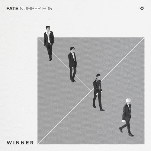 FATE NUMBER FOR -KR EDITION-