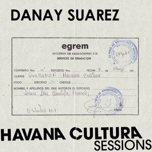 The Havana Cultura Sessions