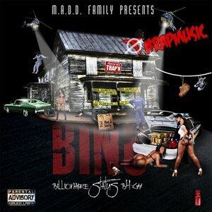 Rapmusic (M.A.D.D. Family Presents)