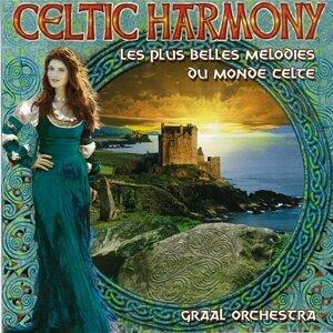 Celtic Harmony - Les plus belles mélodies celtes