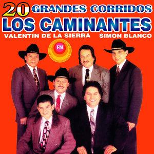 20 Grandes Corridos