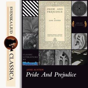 Pride and Prejudice - unabridged