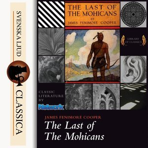The Last of the Mohicans - unabridged