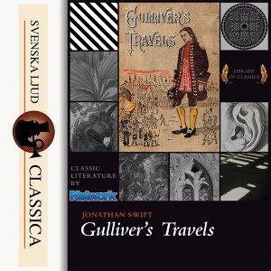Gulliver's Travels - unabridged