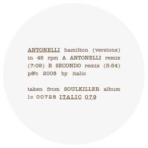 Hamilton - Remixes