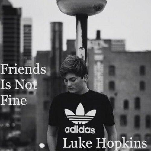 Friends Is Not Fine
