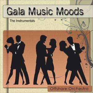 Gala Music Moods 1 (The Instrumentals)