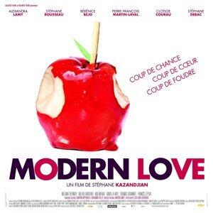Modern Love - Les duos du film