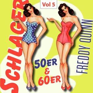 Schlager 50er & 60er, Vol. 5