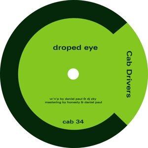 Droped Eye