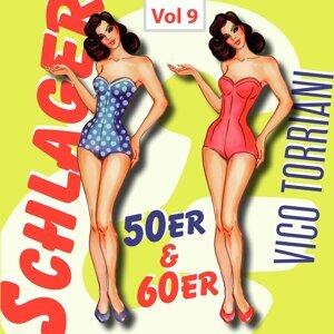 Schlager 50er & 60er, Vol. 9