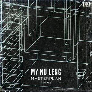 Masterplan - Remixes