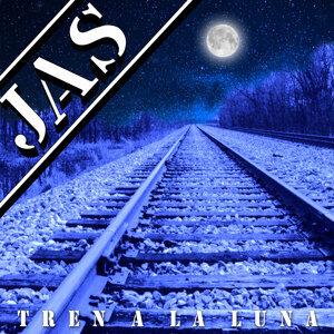Tren a la luna