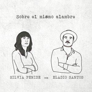 Sobre el mismo alambre (feat. Eladio Santos)