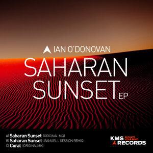 Saharan Sunset EP