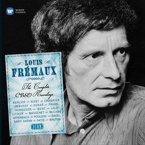 Louis Frémaux - The Complete Birmingham Years