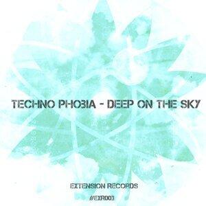 Deep On The Sky - Single