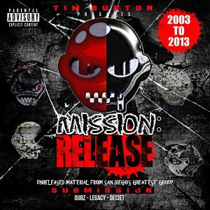 Mission: Release 2003-2013