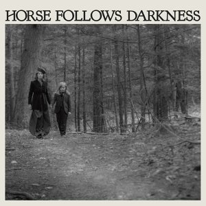 Horse Follows Darkness