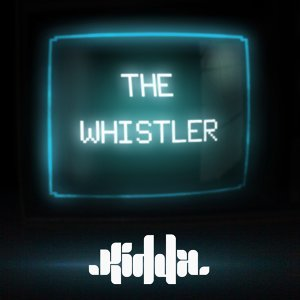 The Whistler - Remixes