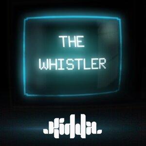 The Whistler - Remixes
