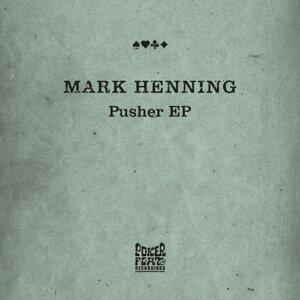 Pusher EP