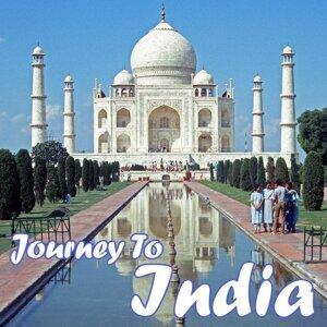 Journey To India - Ethno Lounge Club