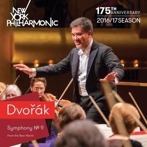 Dvořák: Symphony No. 9, From the New World